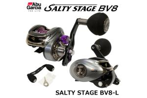 SALTY STAGE