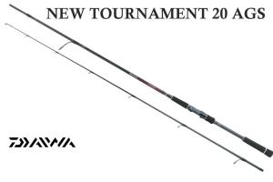 TOURNAMENT 20 AGS