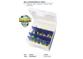 SCATOLE PER SPINNER BAIT