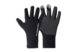 GM GLOVE Ti/Black