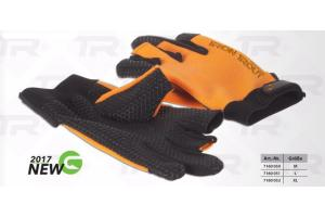 EXAGRIPPER GUANTI Black/Orange