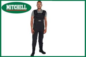 WADER GREY NEOPRENE