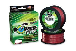 POWER PRO RED