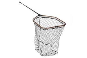 TELE FOLDING NET RUBBER X-LARGE MESH