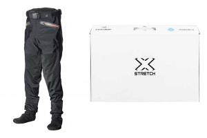 SIE X-STRETCH WAIST WADER STOCKING FOOT