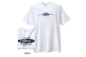 T-SHIRT STCROIX TEAM Tg:M
