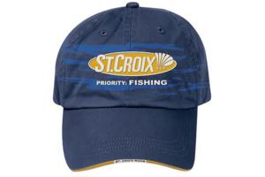 CAPPELLO STCROIX PRIORITY FISHING CAP