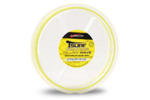 T-SURF YELLOW WAVE