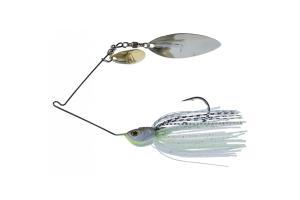 Wirebaits Z-Man Slingbladez Spinnerbait WC